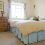 Walnut Tree Cottage Bedroom2
