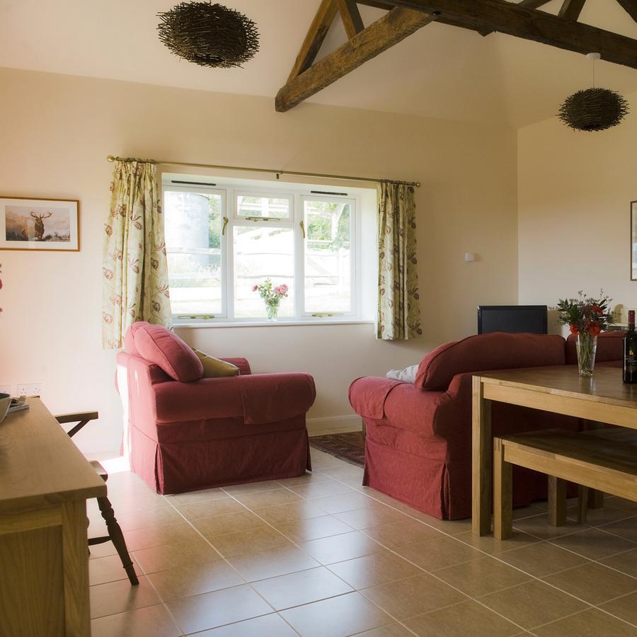 Walnut Tree Cottage Living